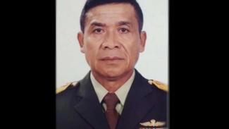 VIVA Militer: Letjen TNI (Purn) FX Sudjasmin.