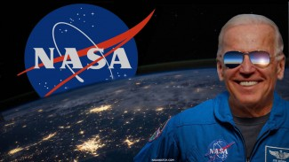 Nasib Program NASA di era Presiden Joe Biden.