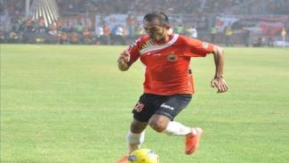 Mantan pemain Persija Jakarta, Leo Saputra