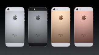 iPhone Apple.