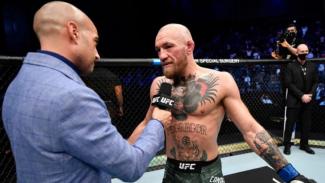 Petarung UFC, Conor McGregor