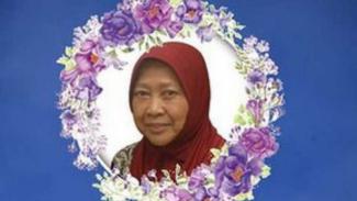 VIVA Militer: Ida Mukidah Rilo Pambudi meninggal dunia