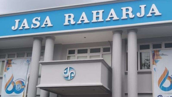 Jasa Raharja.