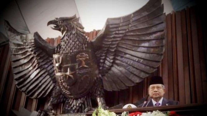 VIVA Militer: Jenderal TNI (Hor) (Purn) Susilo.