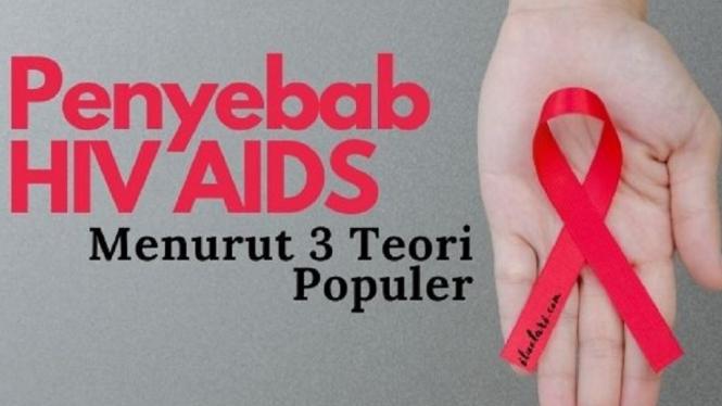 penyebab hiv aids (iluvtari.com)