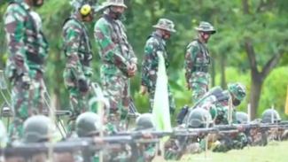 VIVA Militer: Pendidikan Dikmaba Otsus Asli Papua di Rindam IV/Diponegoro