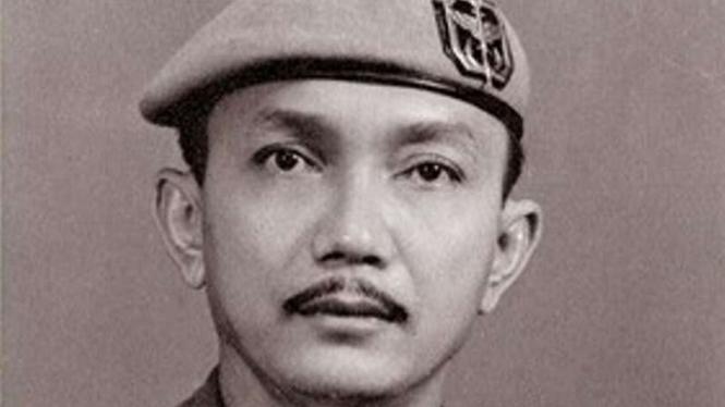 VIVA Militer: Letjen TNI (Purn.) Yogie Suardi Memet