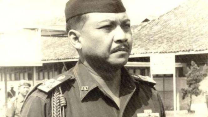 VIVA Militer: Jenderal TNI (Purn.) Umar Wirahadikusumah