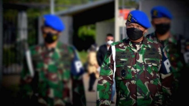 VIVA Militer: Letjen TNI DW