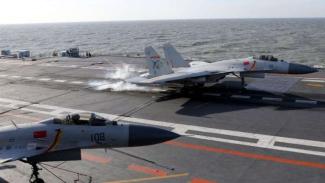 VIVA Militer: Jet tempur Angkatan Udara Tentara Pembebasan Rakyat China (PLAAF)