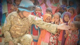 VIVA Militer: Brigjen TNI Karmin Suhrna