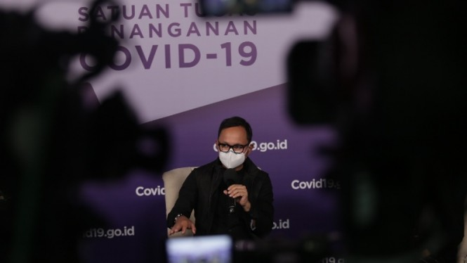 Wali Kota Bogor, Bima Arya.