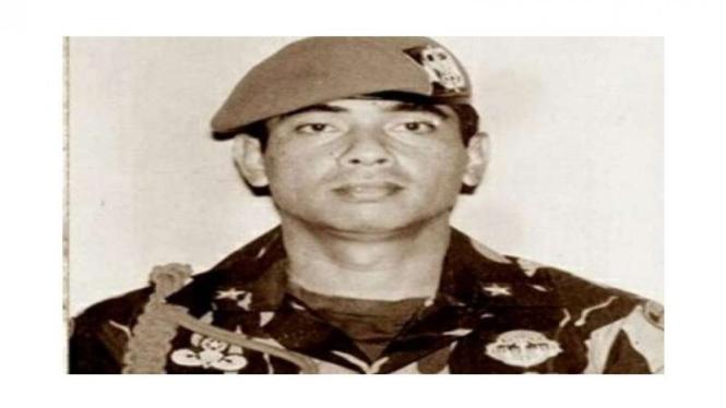 VIVA Militer: Jenderal TNI (Purn) Wismoyo Arismunandar