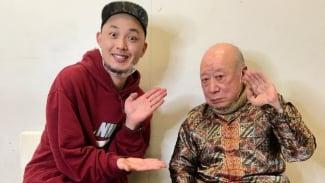Shigeo Tokuda atau Kakek Sugiono.