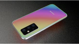 Samsung Galaxy A52.
