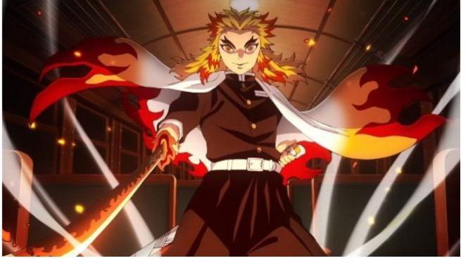 Bocoran Rilis Demon Slayer Season 2 'Kimetsu no Yaiba'