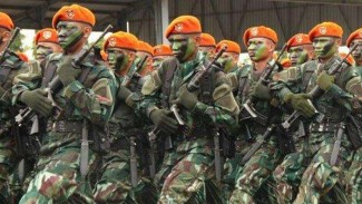VIVA Militer: Korps Pasukan Khas (Paskhas) TNI Angkatan Udara