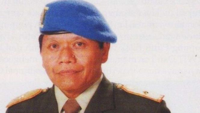 VIVA Militer: Mayjen TNI (Purn.) Syamsu Djalal