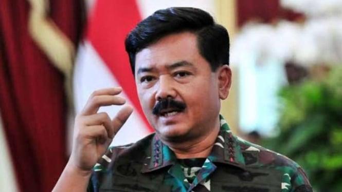VIVA Militer: Panglima TNI, Marsekal TNI Hadi Tjahjanto