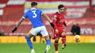 Winger Liverpool, Xherdan Shaqiri