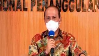 Kepala Badan Nasional Penanggulangan Terorisme (BNPT) Komjen Pol Boy Rafli Amar
