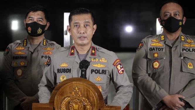 Ajak Masyarakat Patuh, Polisi SiapkanPengamanan Perayaan Imlek