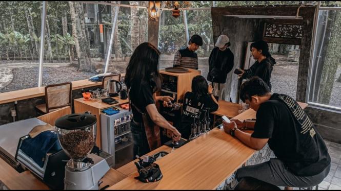 aktivitas braisata di kopi tempuran yogyakarta