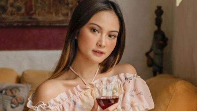 Gabriella Larasati.