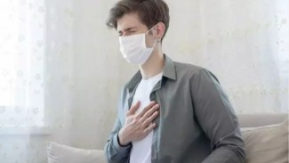 Sakit dada gejala covid-19
