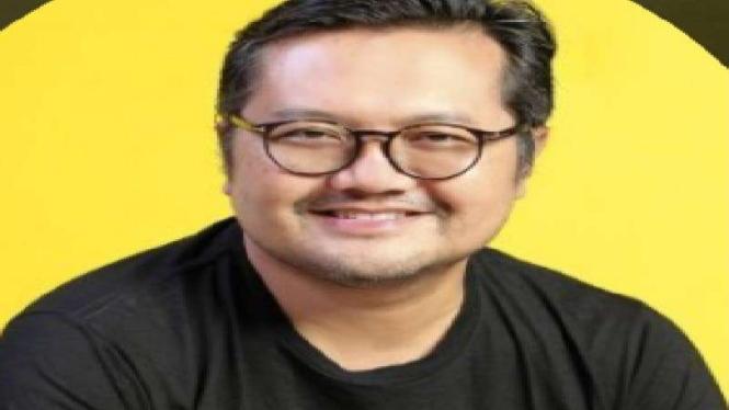 Pendiri Drone Emprit, Ismail Fahmi
