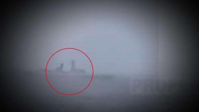 VIVA Militer: Kapal perang China Xuchang 536