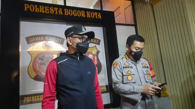 Wali Kota Bogor Bima Arya bicara soal konvoi moge