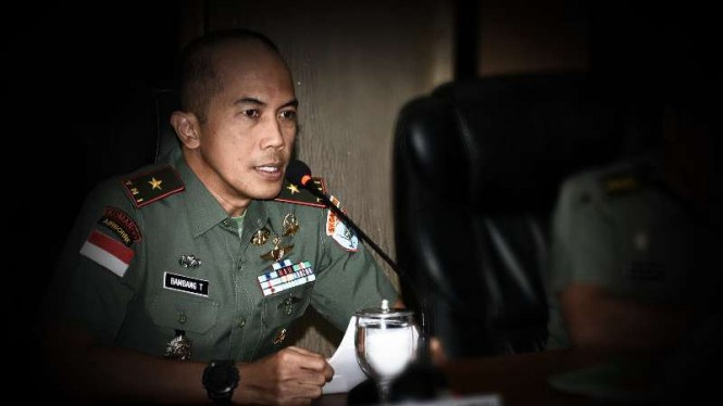 VIVA Militer: Brigjen BTH