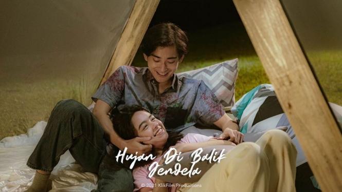 Film Hujan Di Balik Jendela.