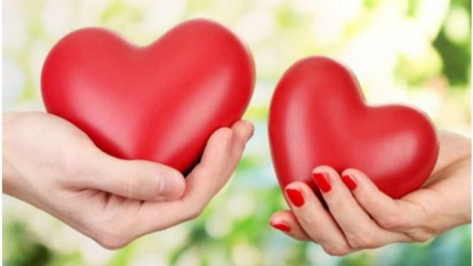 Ilustrasi cinta (istimewa)