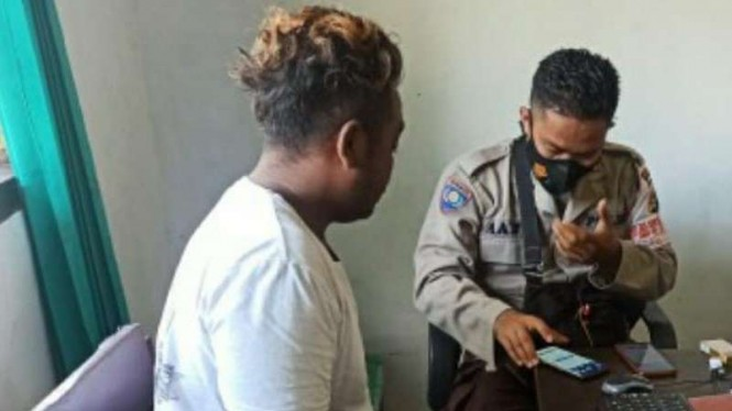 Jenderal narkoba ditangkap polisi