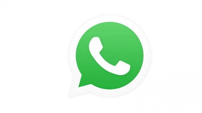 Kebijakan whatsapp