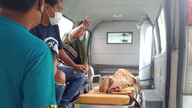 Anak perempuan di Bima diduga korban pemerkosaan meninggal dunia