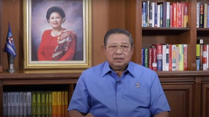 Roy Suryo: Kalau SBY Sebut Nama, Berarti Itu Sudah Keterlaluan