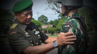 VIVA Militer: Brigjen TNI Toto S Moerasad