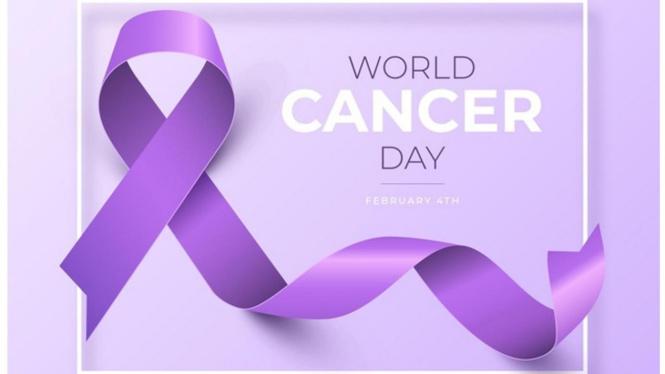 4 Februari, Hari Kanker Sedunia (Sumber Foto : Freepik.com)