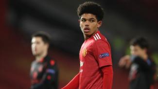 Pemain muda Manchester United, Shola Shoretire