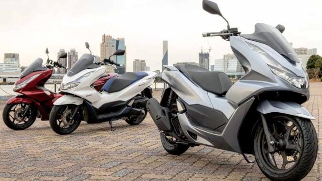 Honda PCX series