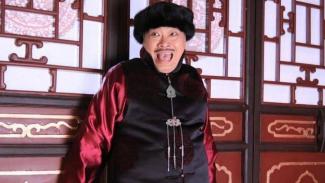 Aktor Hong Kong, Ng Man-tat.