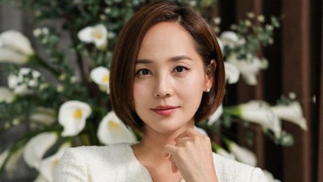 Eugene, pemeran Oh Yoon Hee di drakor The Penthouse