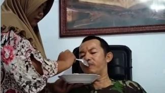 VIVA Militer: Kopral Kepala (Kopka) TNI Ade Casmita
