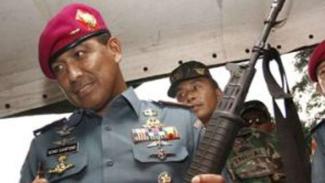 VIVA Militer: Letjen TNI (Purn.) Nono Sampono