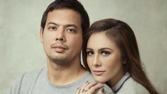Wulan Guritno dan Adilla Dimitri.