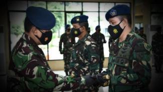 VIVA Militer: Pangkoopsau I lantik Danlanud Halim Perdanakusuma