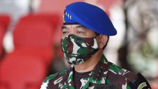 VIVA Militer: Letjen TNI (Purn.) Dodik Wijanarko
